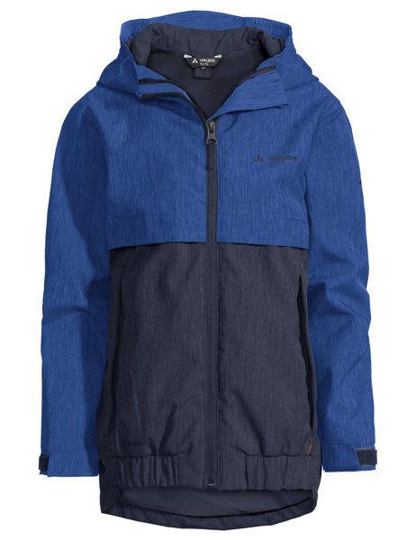 Vaude Hylax 2L - giacca hardshell - bambino - Blue