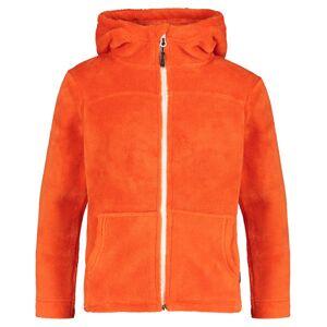 Meru Paddington - giacca in pile - bambino - Orange