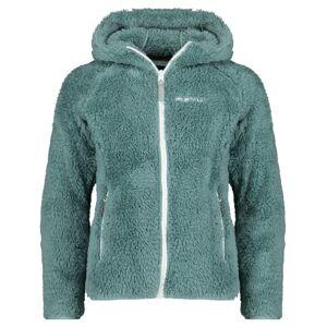 Meru Roxburgh J - giacca in pile - bambino - Light Blue