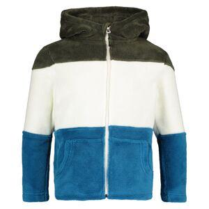 Meru Salem - giacca in pile - bambino - Blue