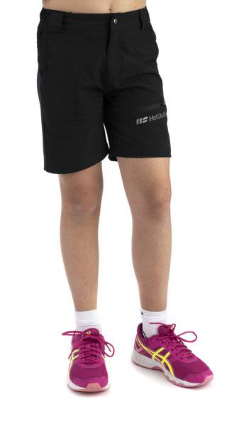 Hot Stuff Tour - pantaloni bici MTB - bambino - Black
