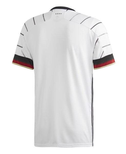 adidas 2020 Germany Home - maglia calcio - uomo - White/Black