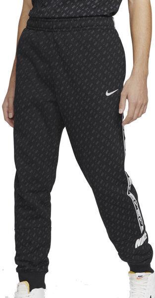 Nike Sportswear Fleece Joggers - pantaloni fitness - uomo - Black
