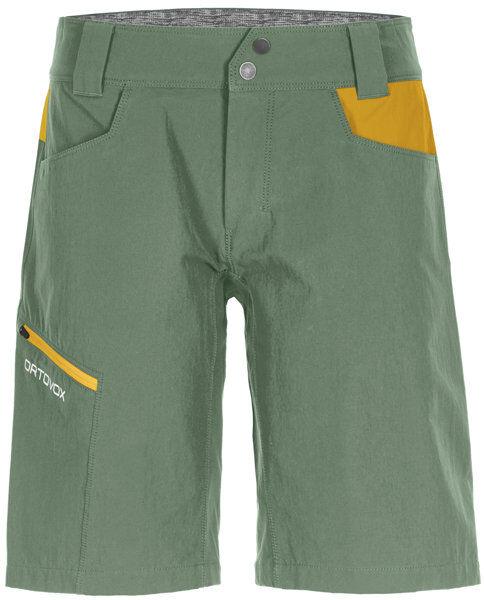 Ortovox Pelmo - pantaloni trekking - donna - Green