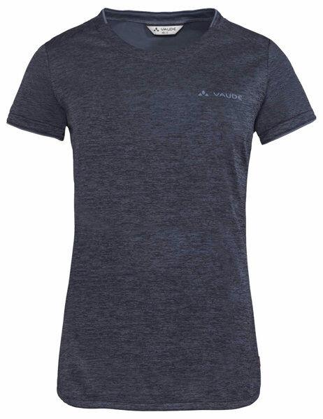 Vaude Essential - t-shirt - donna - Dark Blue