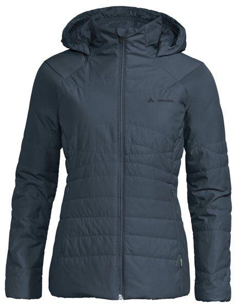 Vaude W Skomer Insulation - giacca trekking - donna - Dark Blue
