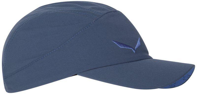 Salewa Sun Protect - cappellino trekking - bambino - Blue