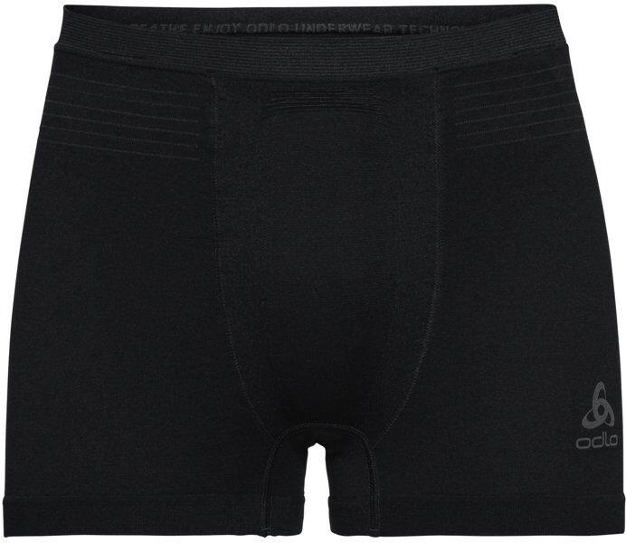 Odlo Performance Light Suw Bottom - boxer - uomo - Black