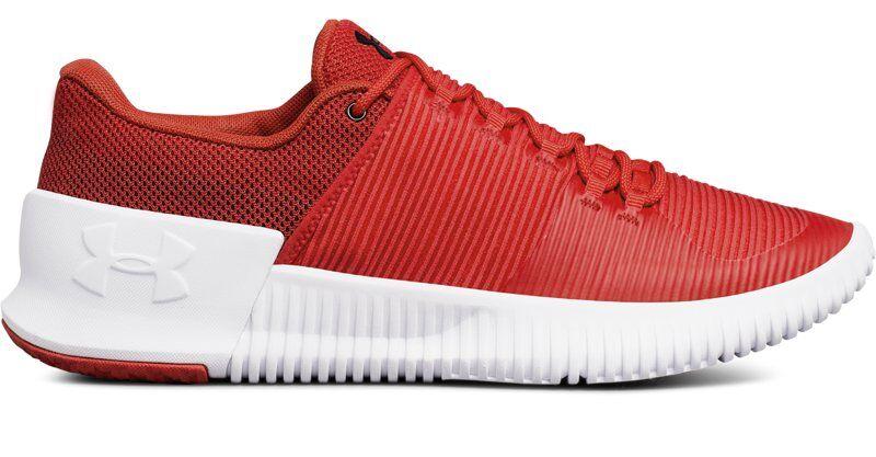 Under Armour UA Ultimate Speed - scarpe fitness e training - uomo - Red