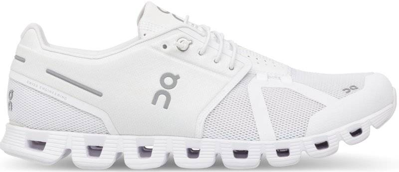 On Cloud W - scarpe natural running - dna - White