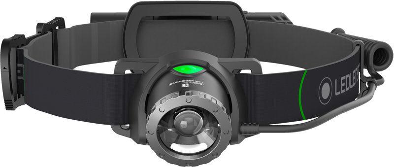 LED Lenser MH10 - lampada frontale - Black