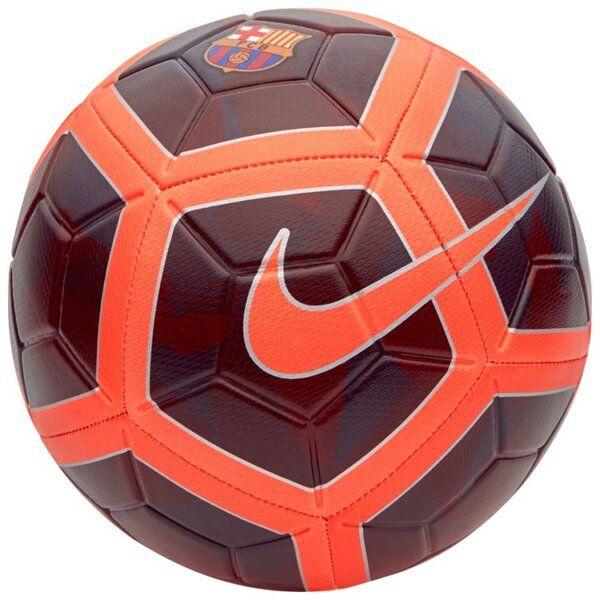 Nike FC Barcellona Strike - pallone calcio - Orange