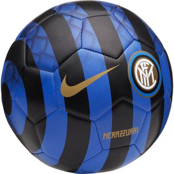 Nike Inter Prestige - pallone da calcio - Black/Blue