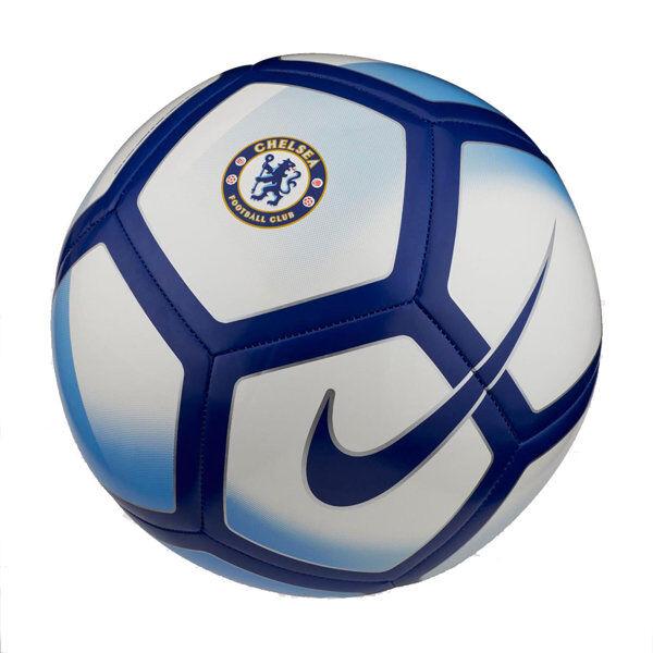 Nike Pitch Chelsea FC - pallone da calcio - White/Blue