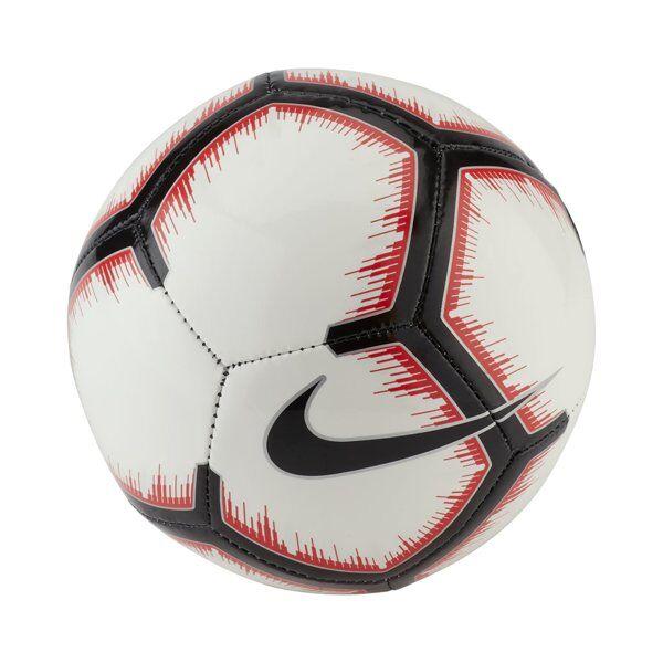 Nike Skills - minipallone calcio - White/Black/Red