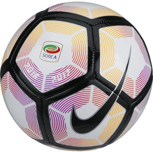 Nike Serie A Skills - mini pallone da calcio - Black/White