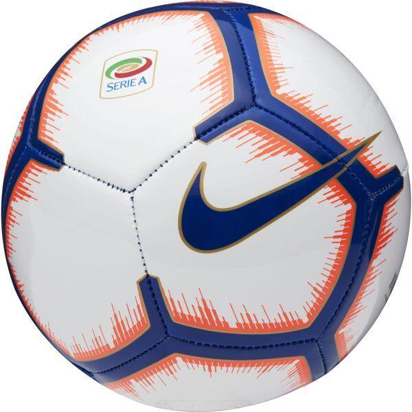 Nike Serie A Strike - pallone da calcio - White