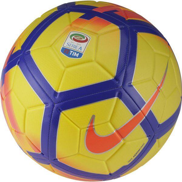 Nike Serie A Strike Football - pallone da calcio - Yellow