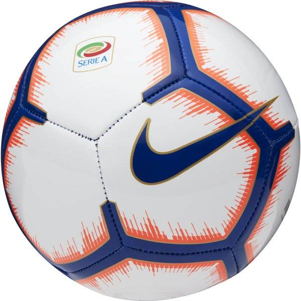 Nike Serie A Skills - pallone da calcio - White