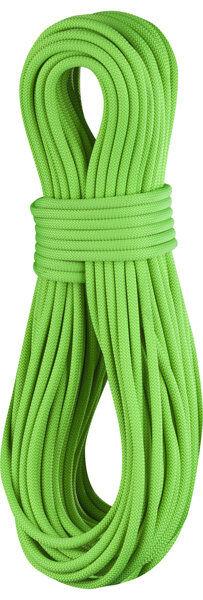 Edelrid Canary Pro Dry 8,6 mm - corda singola - Green