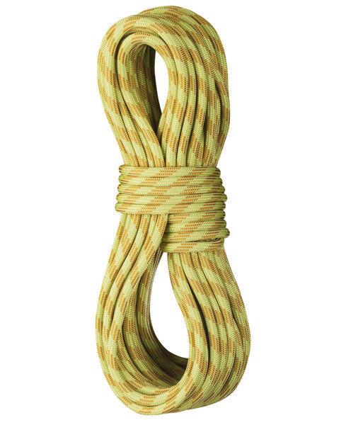 Edelrid Confidence 8 - corda statica - Yellow