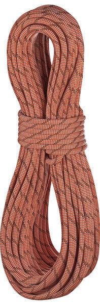 Edelrid Starling Pro Dry 8,2 - mezza corda/gemella - Orange