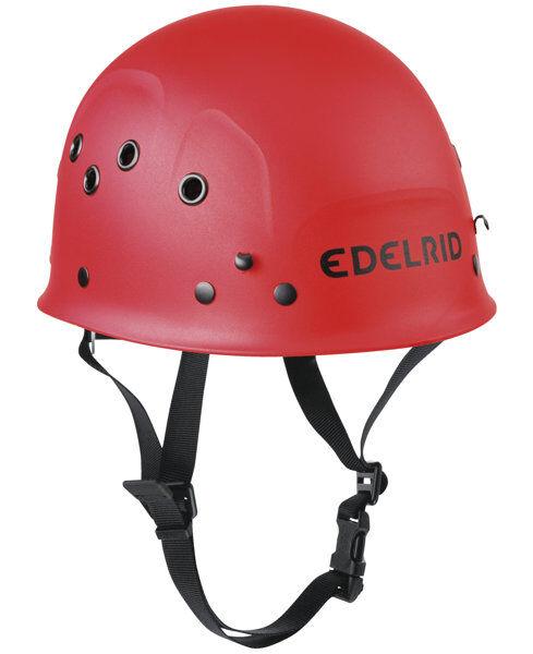 Edelrid Ultralight Junior - casco arrampicata - bambino - Red