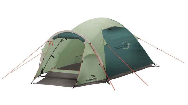Easy Camp Quasar 200 - tenda - Green