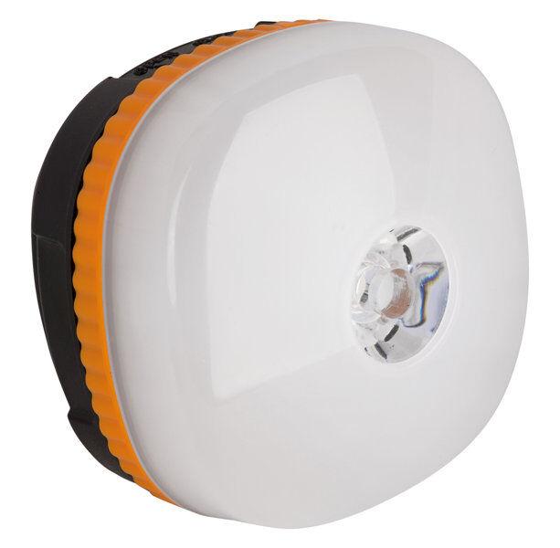 Meru Arco - lampada campeggio - Orange