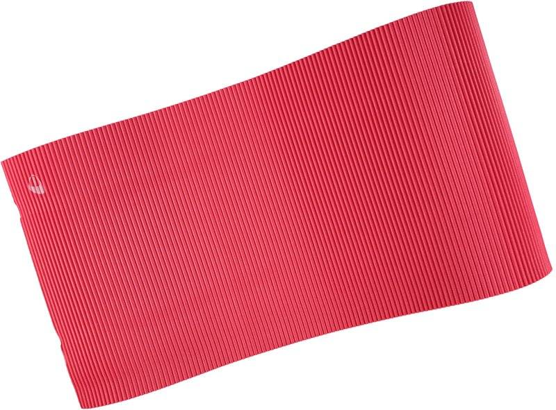 Get Fit Fitness mat TPE - tappetino fitness - Red