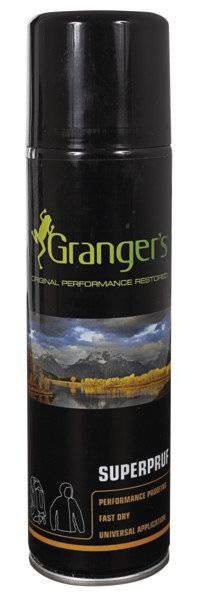 Granger's Superproof 250 ml - Prodotti per la cura dei tessuti