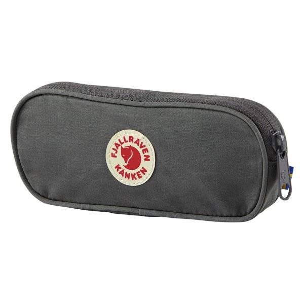 Fjällräven Kanken Pen Case - astuccio portapenne - Grey