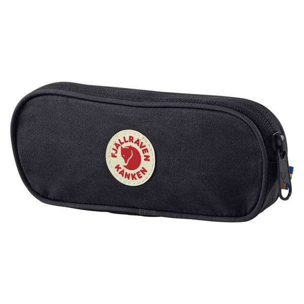 Fjällräven Kanken Pen Case - astuccio portapenne - Black