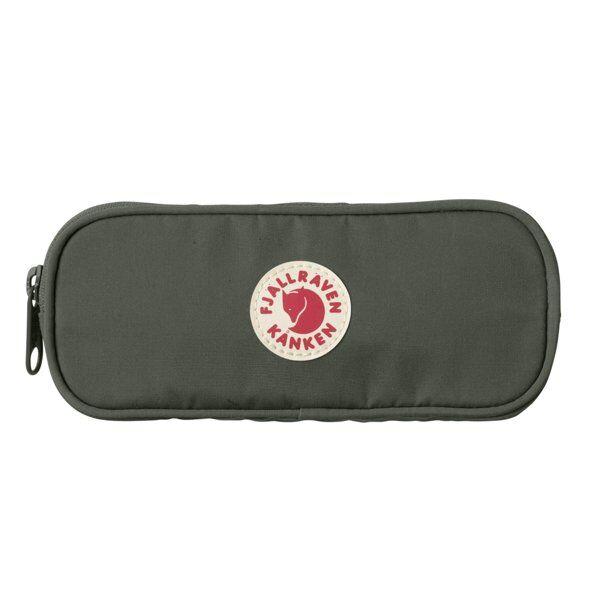 Fjällräven Kanken Pen Case - astuccio portapenne - Dark Green