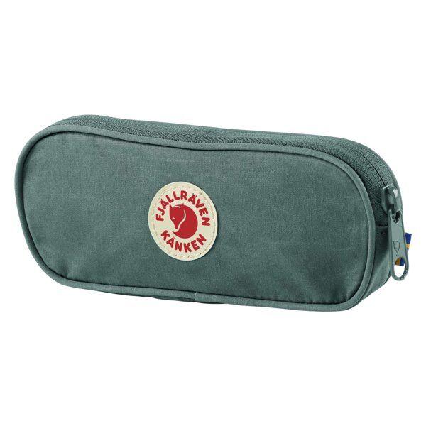 Fjällräven Kanken Pen Case - astuccio portapenne - Frost Green