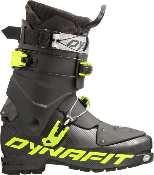 Dynafit TLT Speedfit - scarpone scialpinismo - Black/Yellow