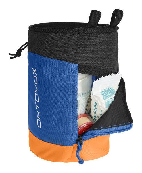 Ortovox First Aid Rock Doc - primo soccorso - Blue/Orange/Black