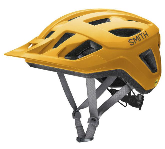 Smith Convoy MIPS - casco bici mtb - Orange