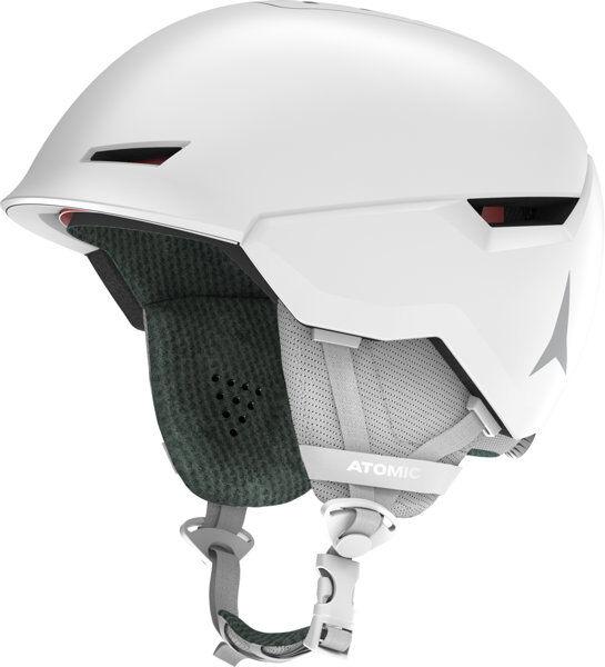 Atomic Revent+ - casco sci alpino - White