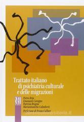 Trattato italiano di psichiatria culturale e