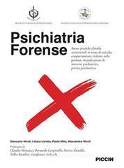 Giancarlo Nivoli Psichiatria forense