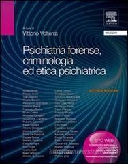 Vittorio Volterra Psichiatria forense,