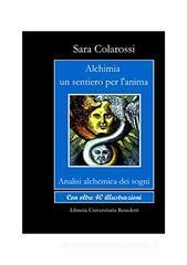 Sara Colarossi Alchimia. Un sentiero per