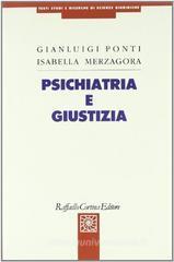 Gianluigi Ponti Psichiatria e giustizia