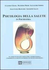 Psicologia della salute in psichiatria. Un