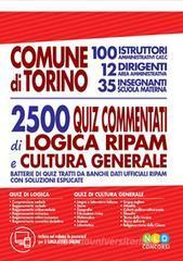 Comune di Torino. 100 istruttori