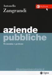 Antonello Zangrandi Aziende pubbliche.