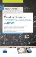 Marta Gagliardi Metodi e strumenti per