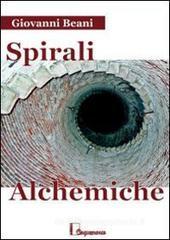 Giovanni Beani Spirali alchemiche