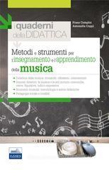 Franz Comploi Metodi e strumenti per